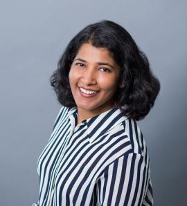 Dr. Shilpa Mailapur